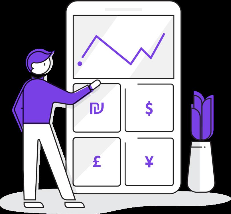 אפליקציה לניהול פיננסי - פיזבק